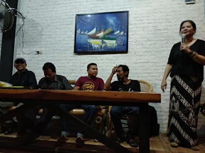 Mariska Lubis di AcehTrend