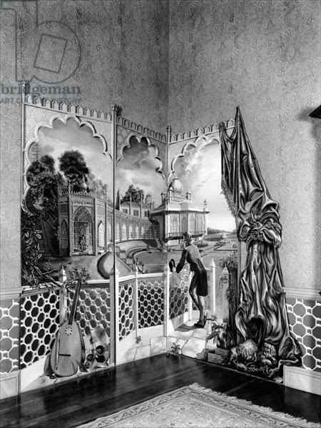 The Devoted Classicist Sezincote Part Ii
