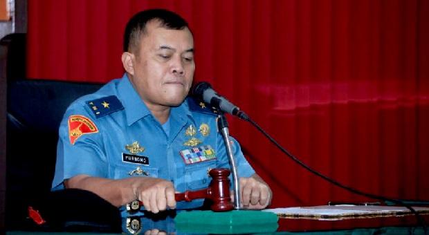 Waaster Panglima TNI Buka Penataran Kemampuan Teritorial Potmar