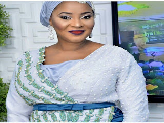 Actress Moji Olaiya passes on