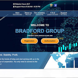 Bradford Group: обзор и отзывы о investbmg.com (HYIP СКАМ)