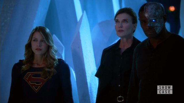 supergirl 2x21 luthor