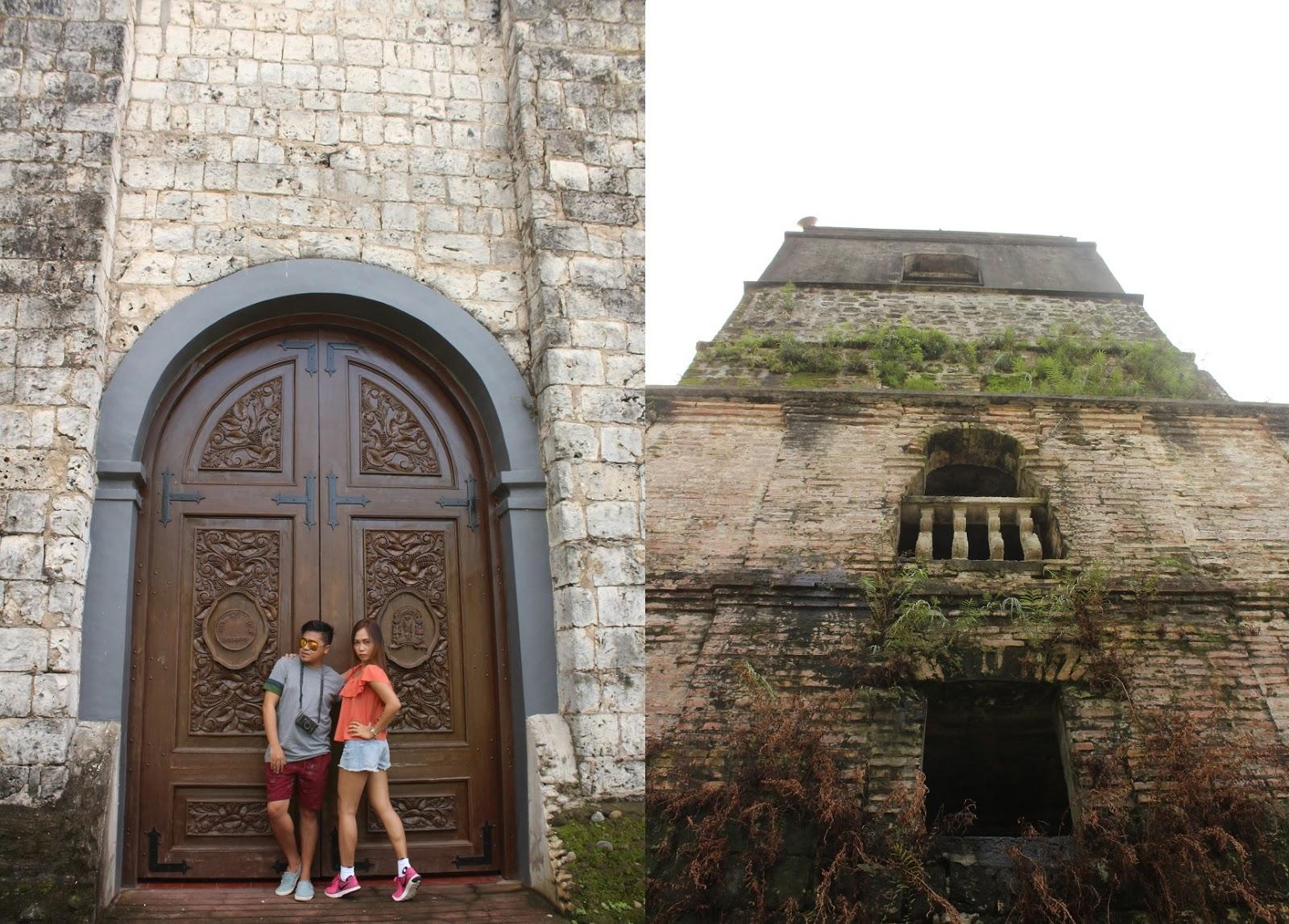 Parroquia de San Pedro Apostol Church camarines norte