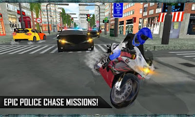Grand Car Chase Auto Theft 3D mod money apk