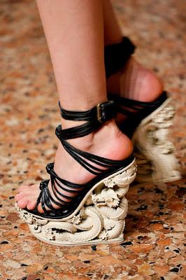 sandalias para xv años