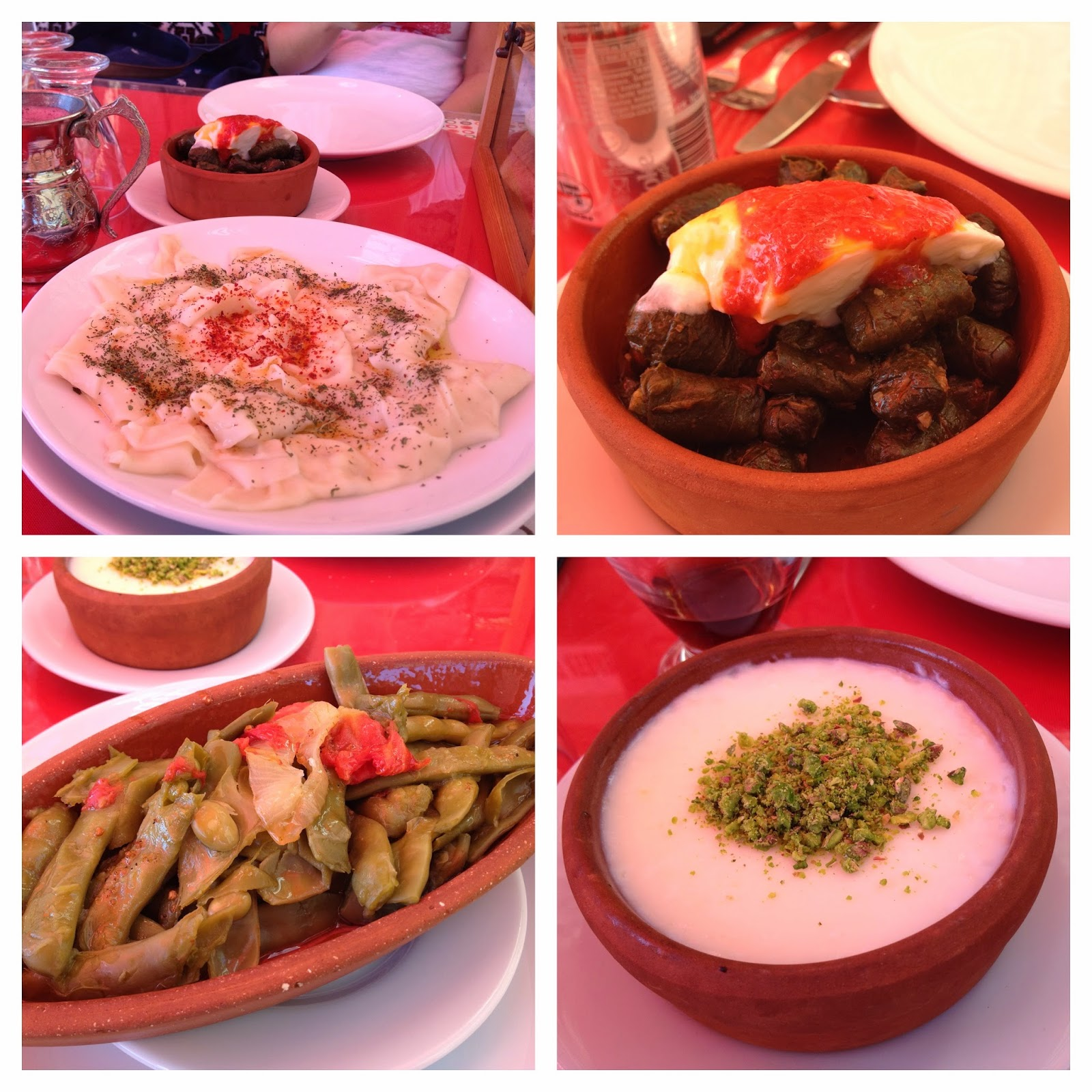 Safranbolu Yöresel Yemekleri