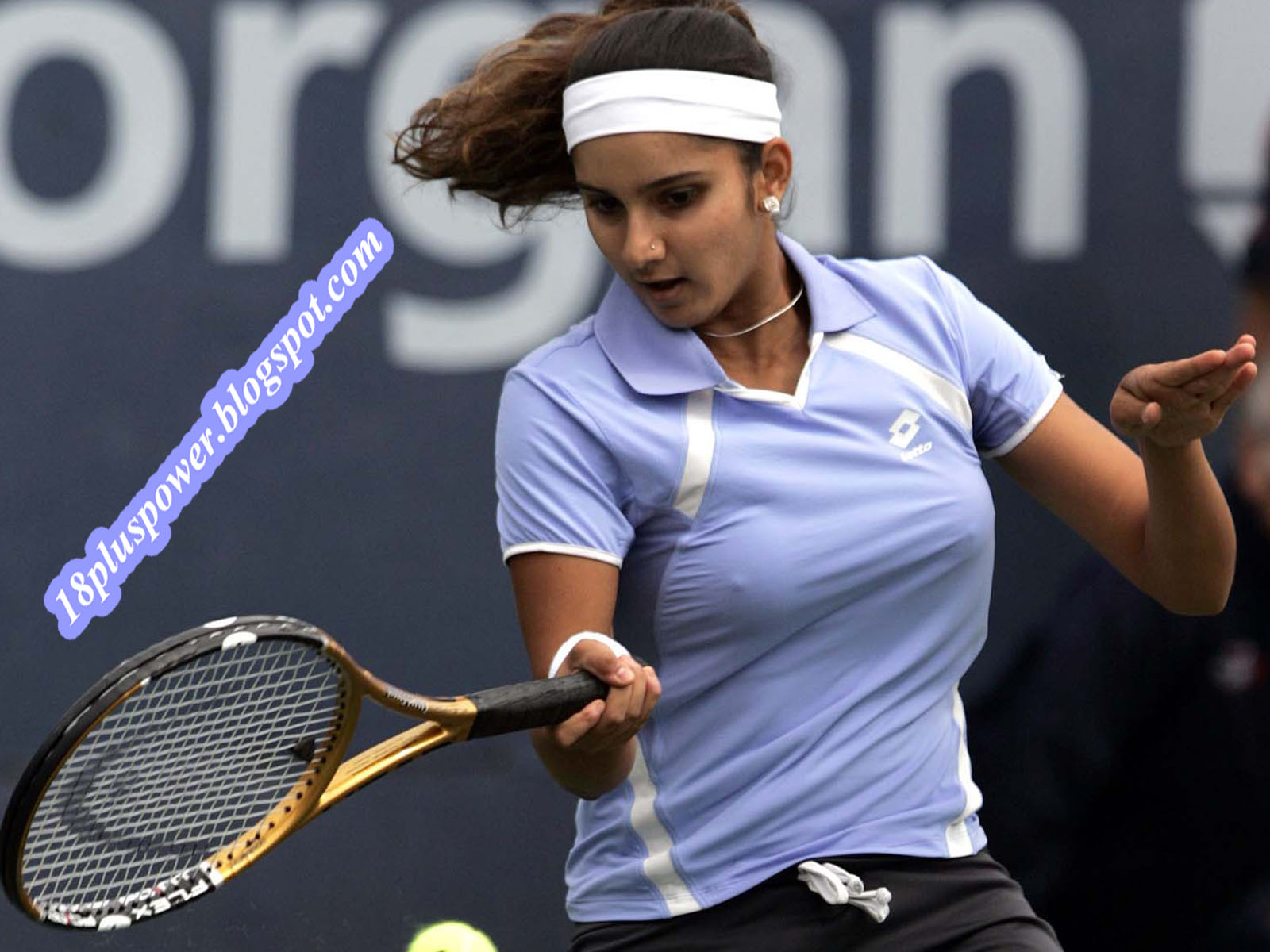 Exclusive Glamorous Tennis Player Sania Mirza  Adult Sex -1581