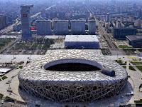 Daftar Tempat Wisata Menarik Di China Yang Wajib Dikunjungi