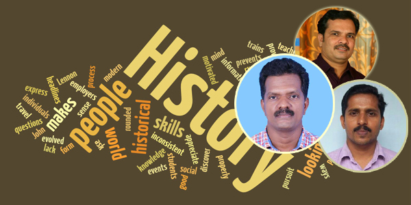 Plus One (XI) History Study Notes | HSSLiVE IN