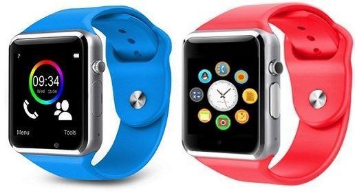 giyilebilir teknoloji - akıllı saatler