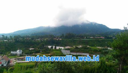 Villa Di Parongpong Lembang Bandung Barat