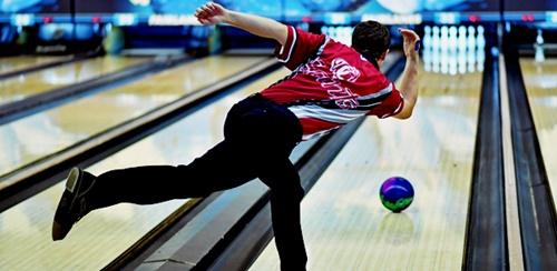 Sertai Kejohanan Bowling, Masuk Longkang