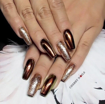 The New Fuss About Acrylic Nails Near Me - Nails Magazine