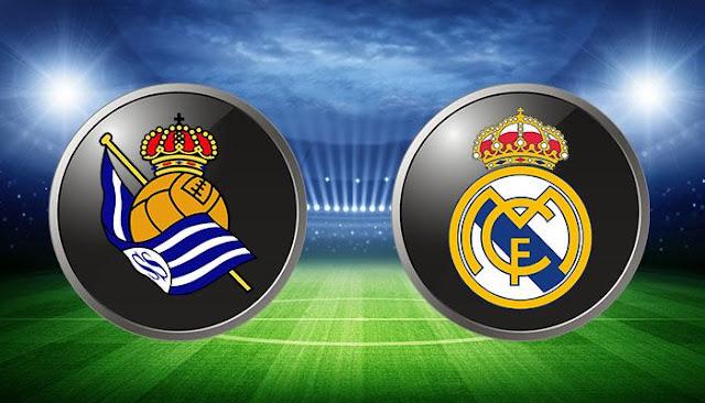 مباراة ريال سوسيداد وريال مدريد Real-Sociedad-Vs-Rea