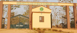 OSCOHT ND, HND, Certificates & Diploma Admission Form - 2018/2019