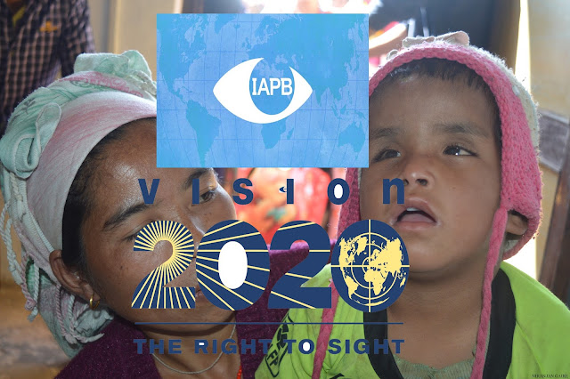 vision 2020: right to sight