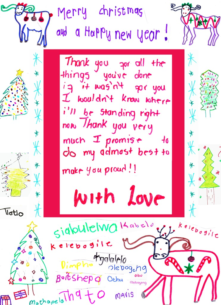 Christmas Message For Mom.Christmas Message For Children Merry Christmas And Happy