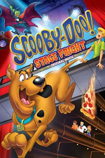 Scooby Doo: Frica de scena dublat in romana