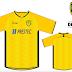 Burton Albion lança votação para que torcedores escolham sua nova camisa titular