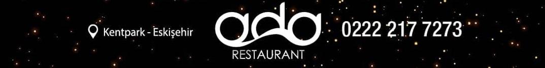 eskisehir ada restaurant yilbasi programi menusu eglencesi