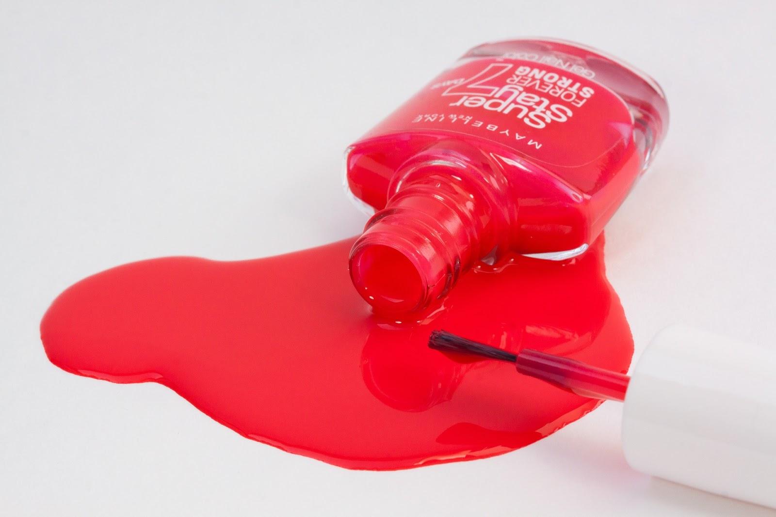 Roter Nagellack: Die schönsten Lacke in Rot | Nagellack