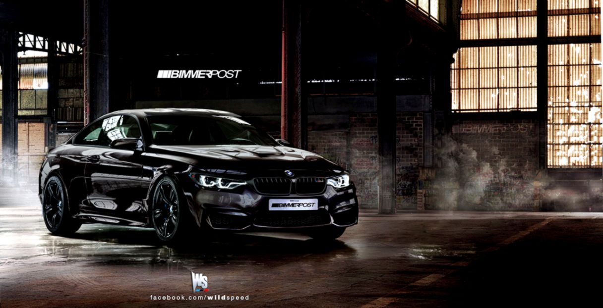 2015 Bmw M4 Coupe F82 Hd Wallpaper Wallpapers Land
