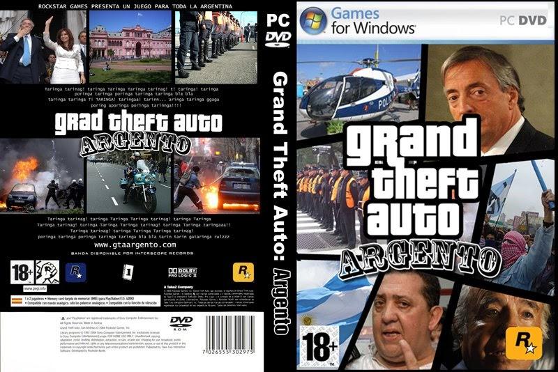 Gta Argentina Edicion Windows Xp Vista Y 7 Universotecno
