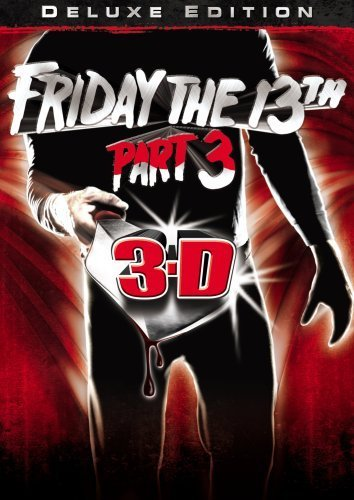 Poster Of Friday The 13th Part 3 (1982) 720p Hindi BRRip Dual Audio Full Movie