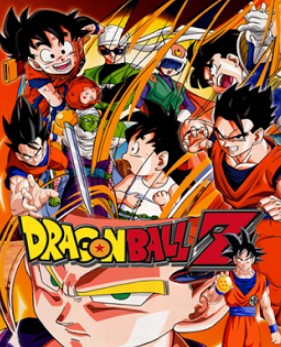 Dragon Ball Z – Dublado Online