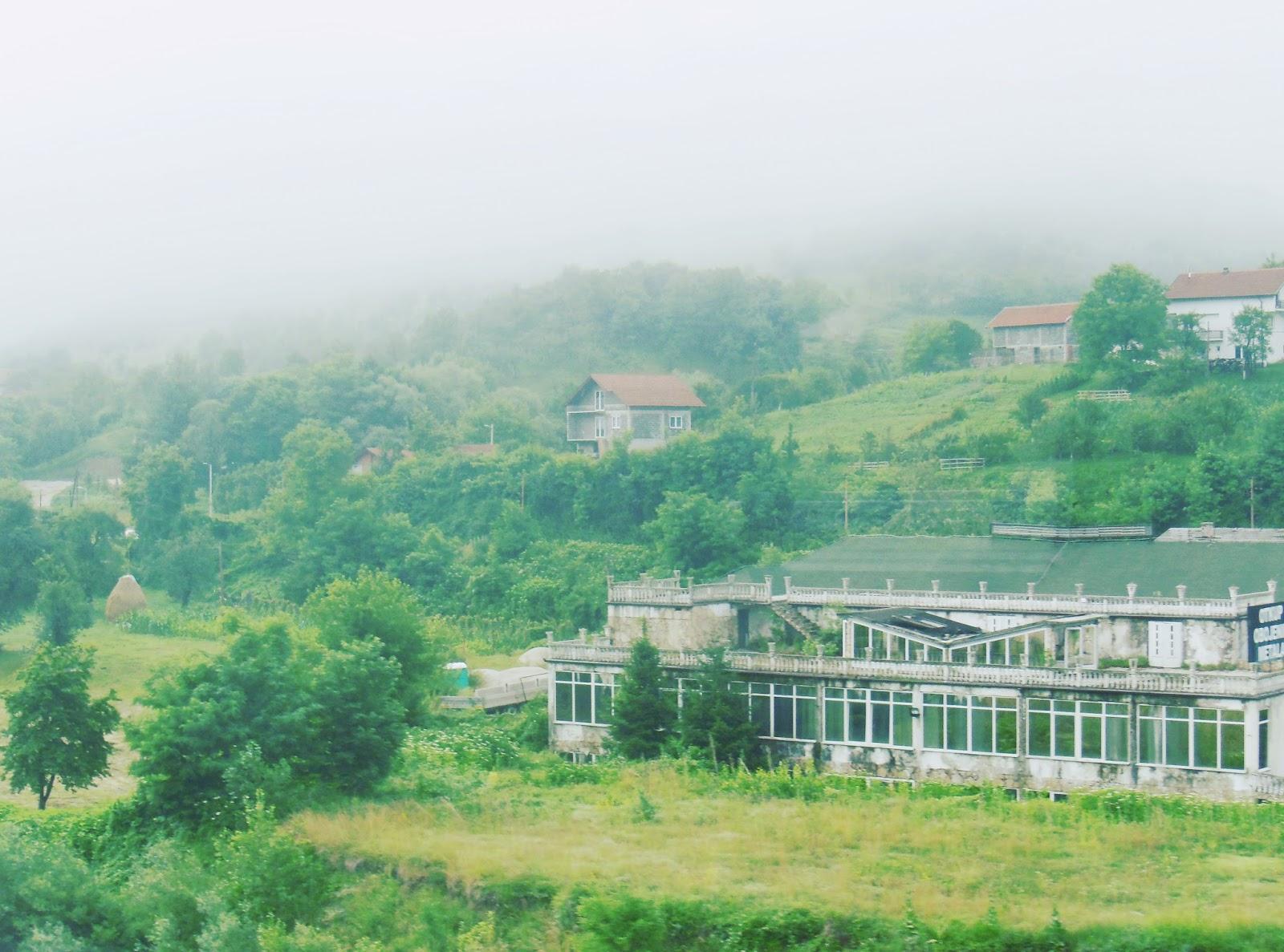 Sarajewo - co, gdzie, kiedy i jak? Informacje praktyczne.