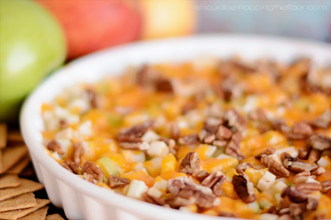 Hot Apple Pie Dip: Addictive, Yummy, and Easy to Prepare
