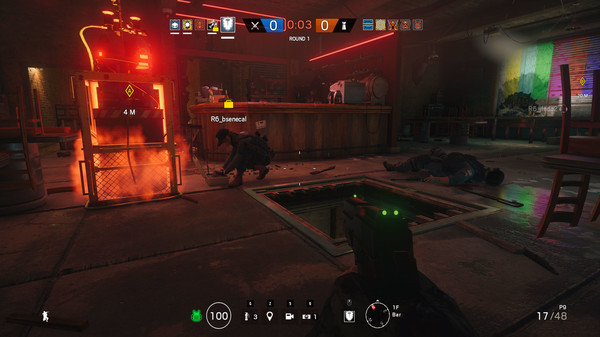 Tom Clancys Rainbow Six Siege PC Full Version Screenshot 3