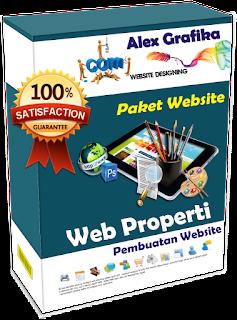 Tempat Pembuatan Website Properti Di Bengkulu