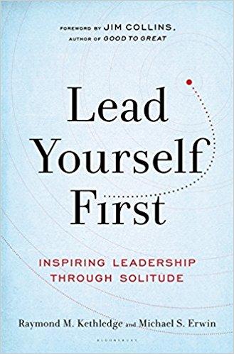 Solitude and leadership summary