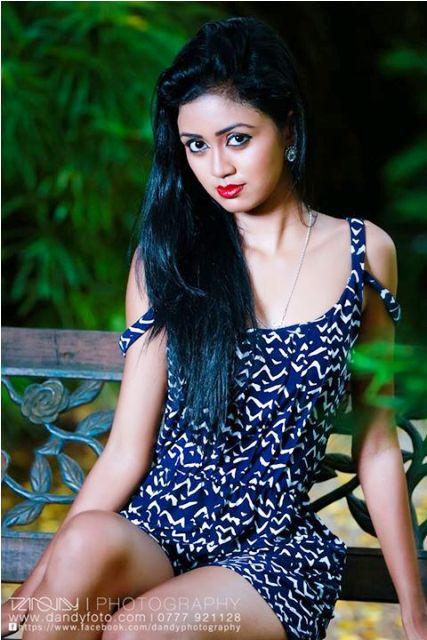 Shanali Weerasinghe Age