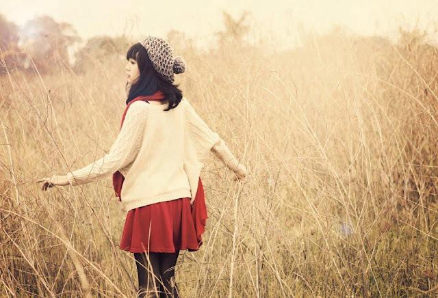 Chùm thơ & bài thơ chờ đợi trong tình yêu buồn và nỗi nhớ da diết