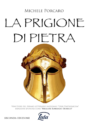 https://www.amazon.it/prigione-pietra-Michele-Porcaro/dp/1326767534