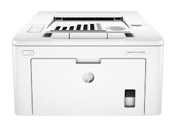 HP LaserJet Pro M203d Driver Download