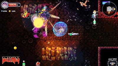 Hellmut The Badass From Hell Game Screenshot 9