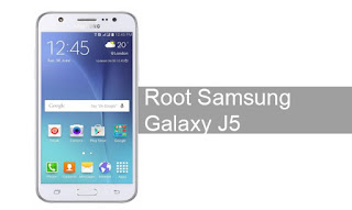 Cara Root Samsung J5 2015 SM-J500 (MM) 100% Sukses