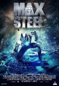 Max Steel – Legendado Online