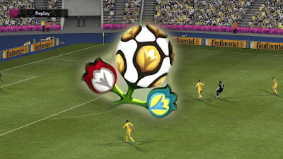 PES 2012 PESEdit.com 2012 Patch 3.4 + EURO 2012 Patch Add-on 1.0 + 1.1 + 1.2