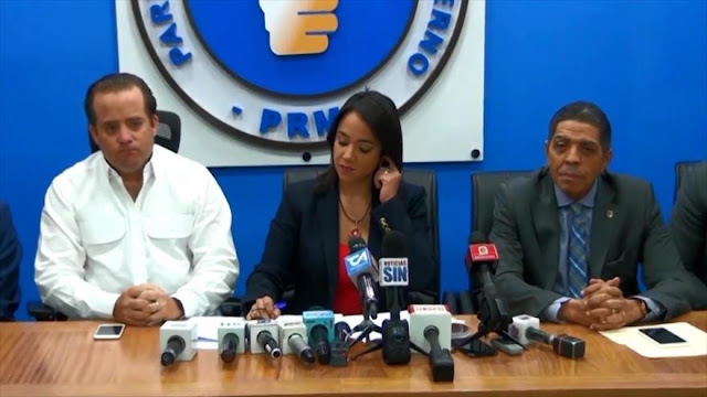Escándalos de corrupción siguen asediando al Gobierno dominicano