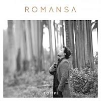 tompi romansa album cover