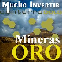 Invertir en mineras de oro