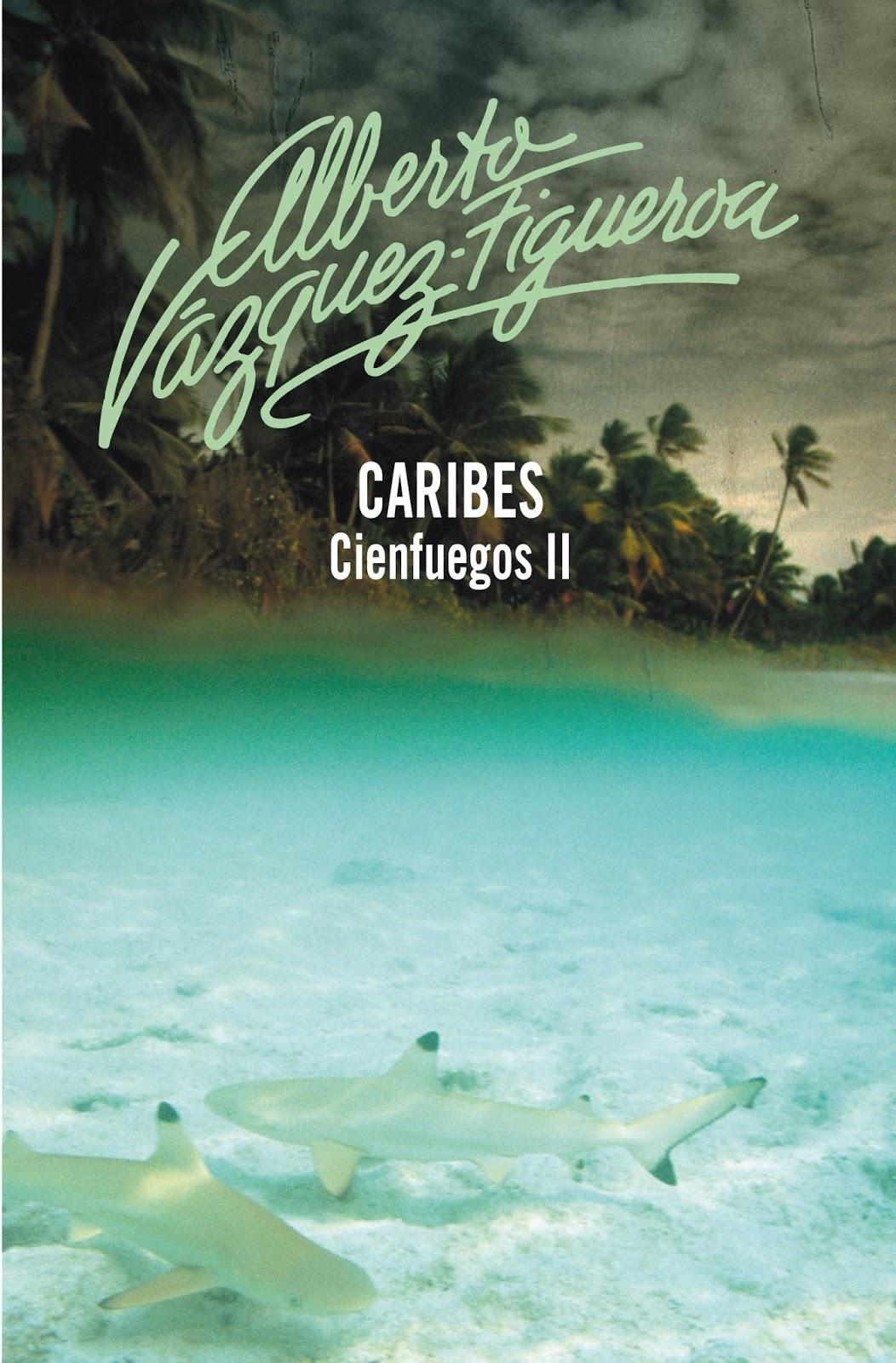 Caribes – Alberto Vázquez-Figueroa [MultiFormato]