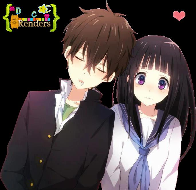 82 Gambar Anime Keren Berpasangan Gambar Pixabay