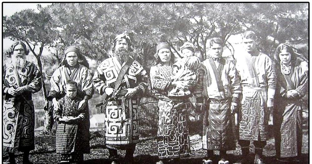 Image result for suku ainu