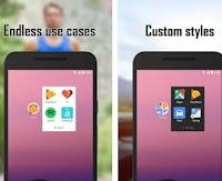 Creare una cartella di App su Android che cambia automaticamente