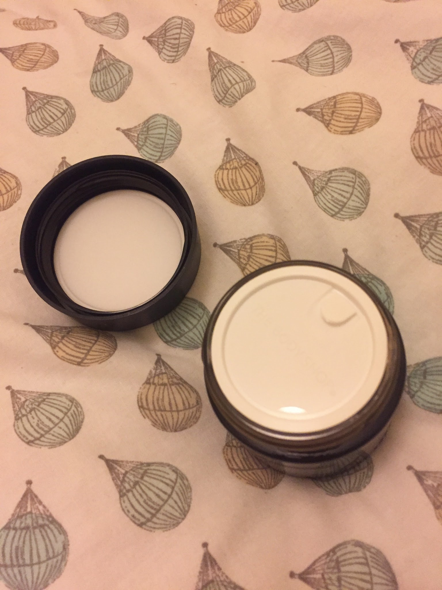 The Body Shop Himalayan Charcoal Mask Review